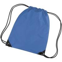 Väskor Barn Sportväskor Bagbase BG10 Safir