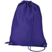 Väskor Barn Sportväskor Quadra QD17 Lila