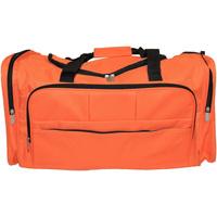 Väskor Resbagar Sols 70900 Orange