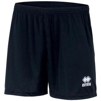 textil Herr Shorts / Bermudas Errea Short  New Skin noir