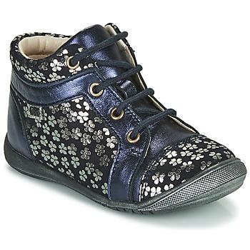Skor Flickor Boots GBB OMANE Blå