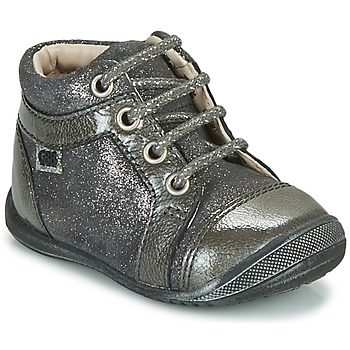 Skor Flickor Boots GBB OMANE Grå
