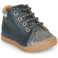 Skor Flickor Boots GBB NAHIA Blå