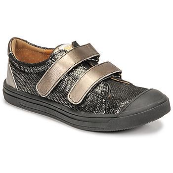 Skor Flickor Sneakers GBB NOELLA Svart