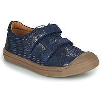 Skor Flickor Sneakers GBB NOELLA Blå