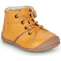 Skor Pojkar Boots GBB OULOU Gul
