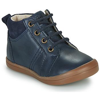 Skor Pojkar Boots GBB NILS Blå