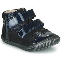 Skor Flickor Höga sneakers GBB ODITA Blå