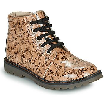 Skor Flickor Boots GBB NAREA Rosa