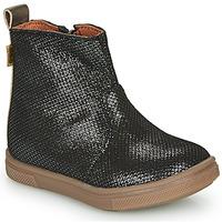 Skor Flickor Boots GBB ERNA Svart
