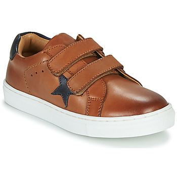 Skor Pojkar Sneakers GBB DANAY Brun