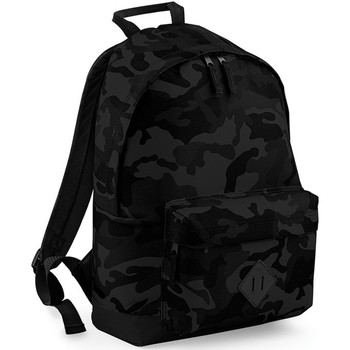 Väskor Ryggsäckar Bagbase BG175 Midnattskamofärg