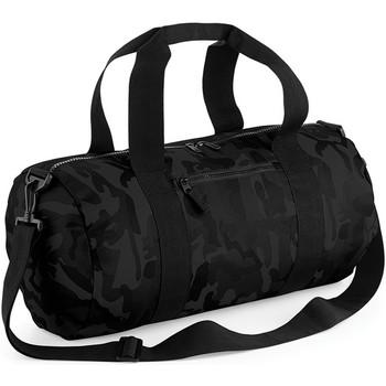 Väskor Resbagar Bagbase BG173 Midnattskamofärg
