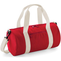 Väskor Dam Resbagar Bagbase BG140S Klassiskt rött/Off White