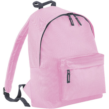 Väskor Ryggsäckar Bagbase BG125 Klassisk rosa/grafit