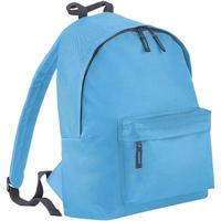 Väskor Ryggsäckar Bagbase BG125J Surf Blue/ Grafitgrå