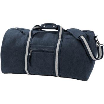 Väskor Resbagar Quadra QD613 Vintage Oxford Navy