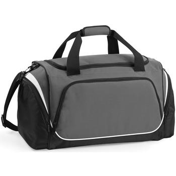 Väskor Sportväskor Quadra QS270 Grafit/Svart/Vit