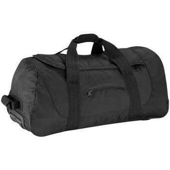 Väskor Mjuka resväskor Quadra QD904 Svart
