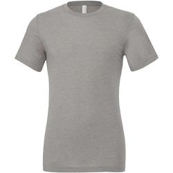 textil Herr T-shirts Bella + Canvas CA3413 Athletic Grey Triblend