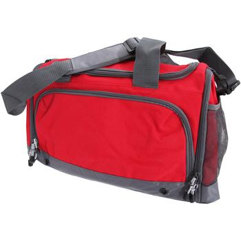Väskor Sportväskor Bagbase BG544 Klassiskt röd