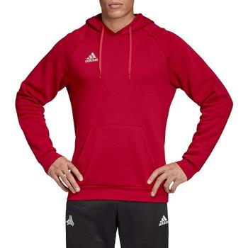 textil Herr Sweatshirts adidas Originals Tan Hooded Sweatshirt DZ9613