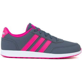 Skor Barn Sneakers adidas Originals VS Switch 2K Gråa,Rosa