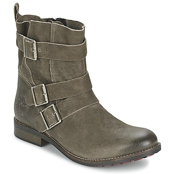 Skor Dam Boots S.Oliver BEXUNE Brun