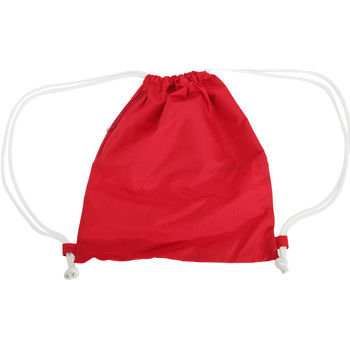 Väskor Barn Sportväskor Bagbase BG110 Klassiskt röd