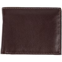 Väskor Herr Plånböcker Eastern Counties Leather  Brun