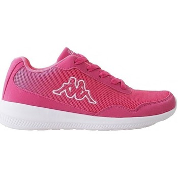 Skor Dam Sneakers Kappa Follow Rosa