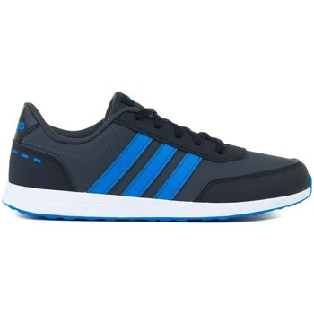 Skor Barn Sneakers adidas Originals VS Switch 2K Grafit,Vit,Blå