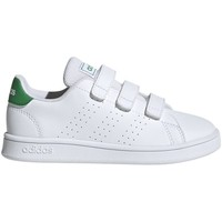 Skor Barn Sneakers adidas Originals Advantage C Vit