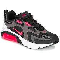 Skor Herr Sneakers Nike AIR MAX 200 Svart / Rosa