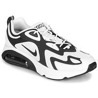 Skor Herr Sneakers Nike AIR MAX 200 Vit / Svart