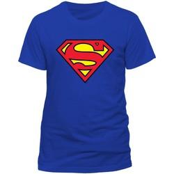 textil T-shirts Dessins Animés  Blå