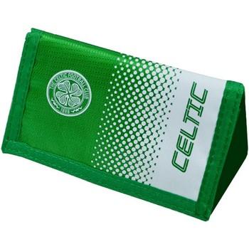 Väskor Plånböcker Celtic Fc  Grön/vit