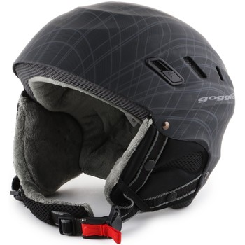 Accessoarer Sportaccessoarer Goggle Dark Grey S200-2 Navy blue