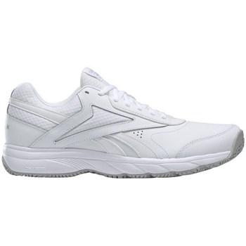 Skor Herr Sneakers Reebok Sport Work N Cushion 40 Vit