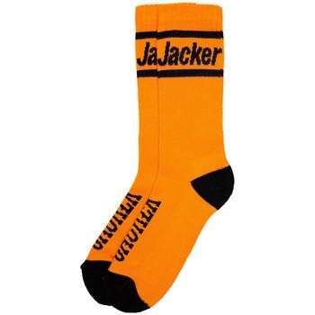 Accessoarer Herr Strumpor Jacker After logo socks Orange
