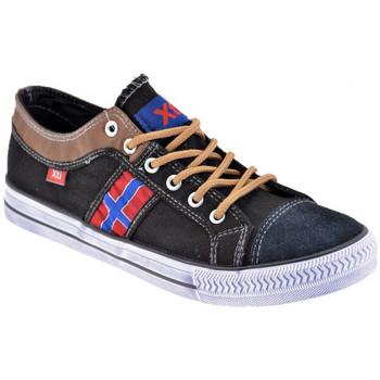 Skor Herr Sneakers Xti  Svart