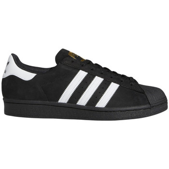 Skor Herr Skateskor adidas Originals Superstar adv Svart