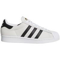 Skor Herr Skateskor adidas Originals Superstar adv Vit