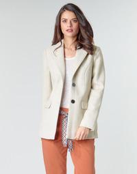 textil Dam Kappor Vero Moda VMCALA Vit