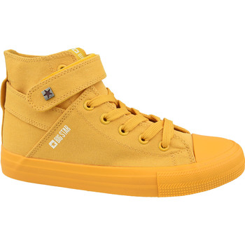 Skor Dam Höga sneakers Big Star Shoes FF274581