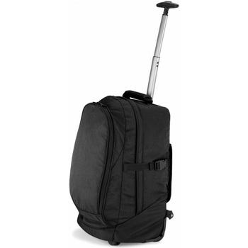 Väskor Resväskor Quadra QD902 Svart