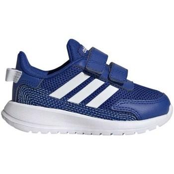 Skor Pojkar Löparskor adidas Originals Tensaur Run I Blå