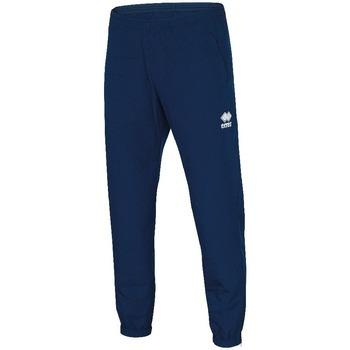textil Herr Joggingbyxor Errea Pantalon  Austin 3.0 bleu