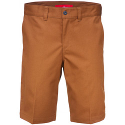 textil Herr Shorts / Bermudas Dickies Industrial wk sht Brun