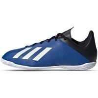 Skor Pojkar Fotbollsskor adidas Originals X 194 IN Svarta,Grenade